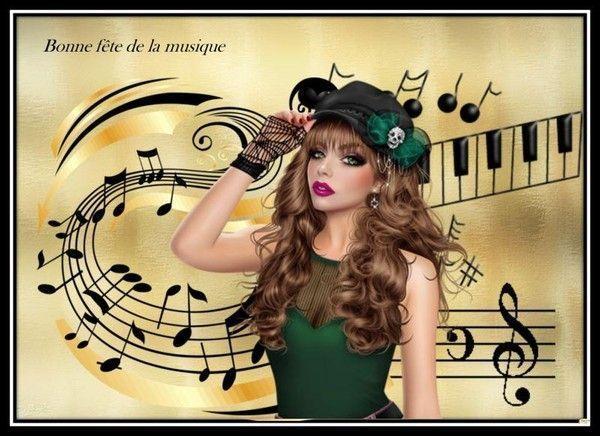 21 Juin - Fête de la musique 0ae48338
