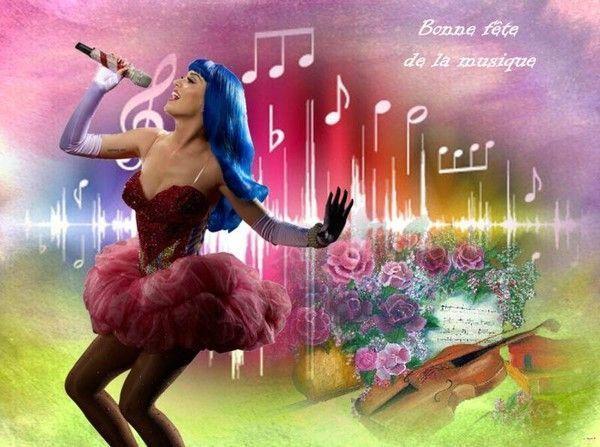 21 Juin - Fête de la musique 548a082e